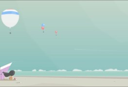 Ava Airborne header image