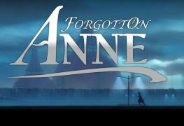 Forgotton Anne Banner