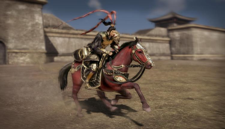Dynasty Warriors 9 Screenshot 13