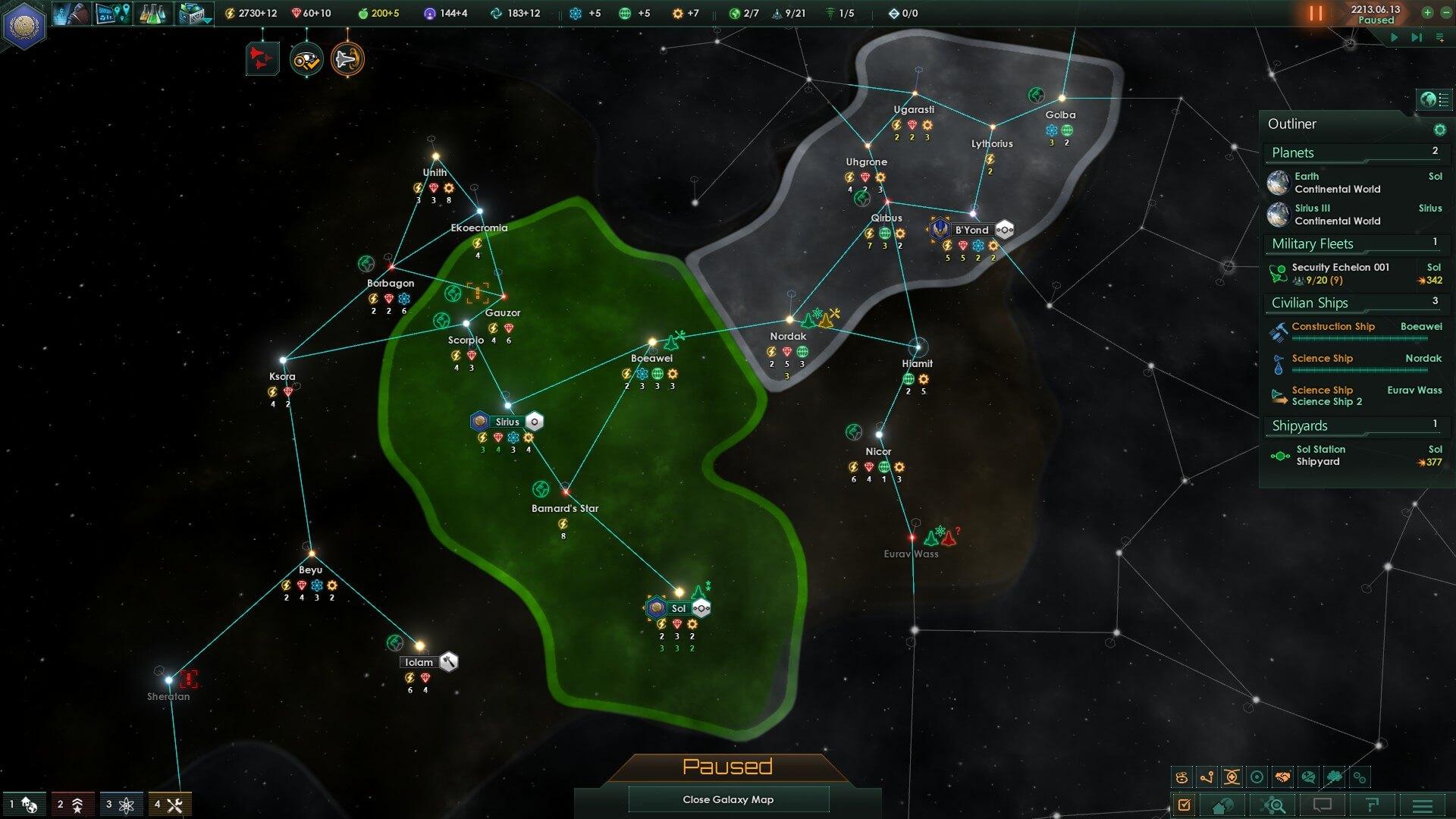 Stellaris: Apocalypse | Machine Thoughts in Progress – Big