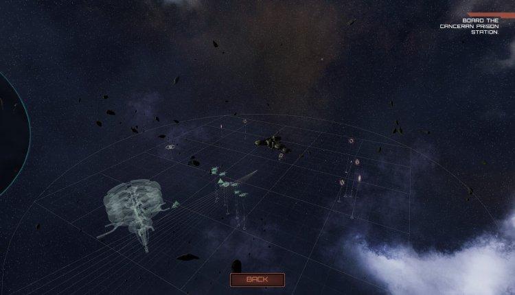 Battlestar Galactica TBA