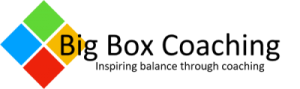 Big Box Coaching | Personal and Executive Coaches