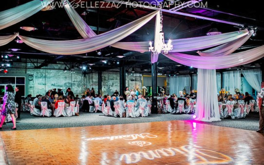 Courtney & Luke Kelly Highlight - Corpus Christi Wedding Video