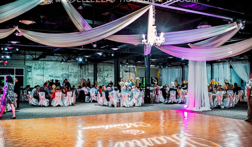 Photo by - Belleza photography reception