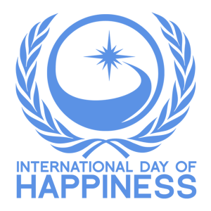 This International Day of Happiness, Lets spread humanity!