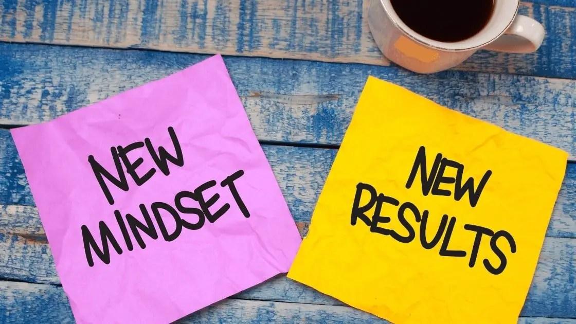 7 mindsets Images