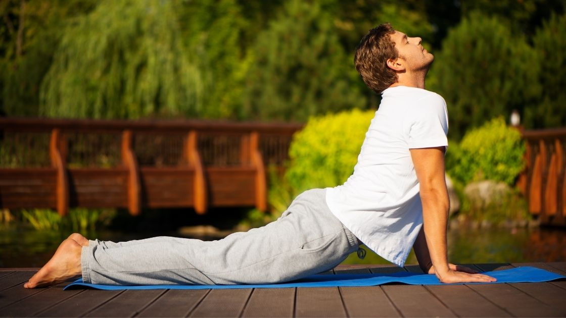 Yoga for snoring Images