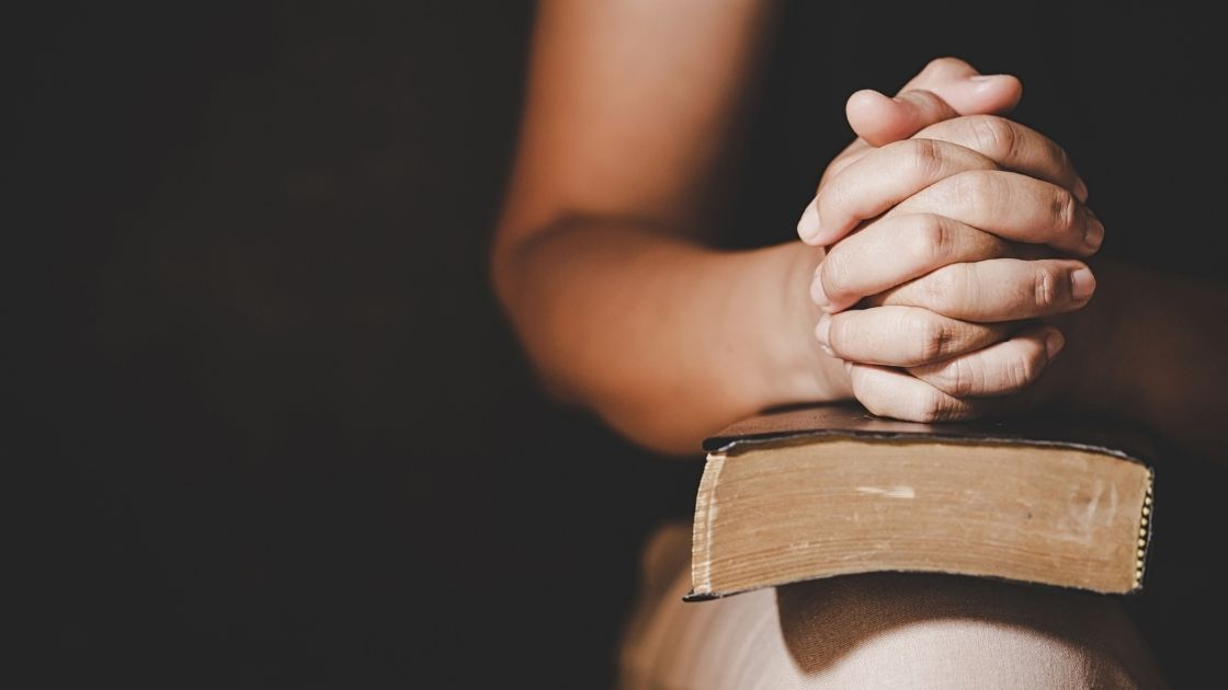 Teenager Prayer Images