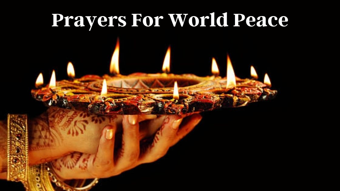 Prayers For Peace Images/