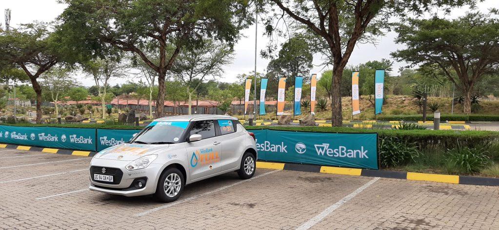 wilken communications wesbank fnb signage