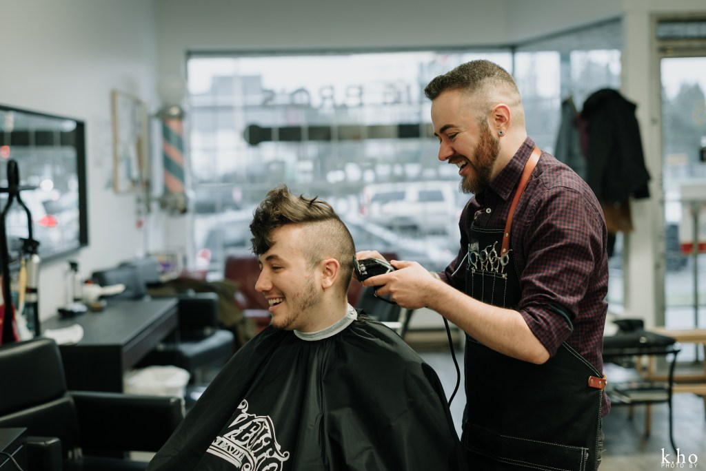 Big Bros Barbershop Vancouvers Beauty Resource Centre For The