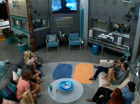 Big Brother 12 Houseguests