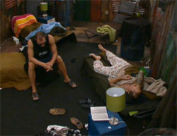 Enzo and Matt Big Brother 12