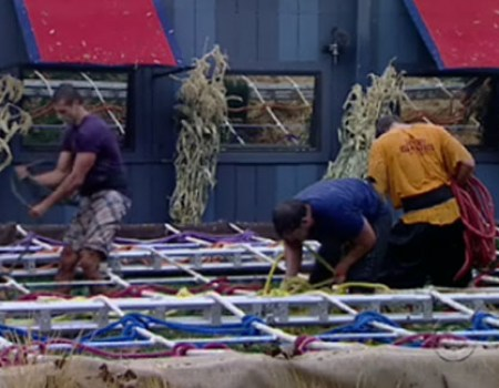 Big Brother HOH Contest (CBS)