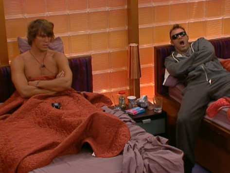 Big Brother 12 Hayden & Enzo