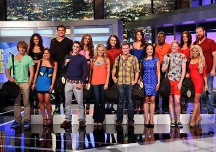 Big Brother 2013 Cast
