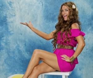 Big Brother 2013 Elissa Slater