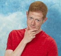 Big Brother 2013 Andy Herren