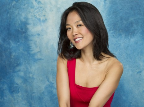 Big Brother 2013 Cast Helen Kim