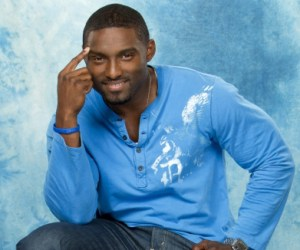 Big Brother 2013 Cast Howard Overby