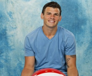 Big Brother 2013 Cast Jeremy McGuire