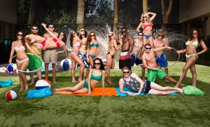 Big Brother 15 Cast 2