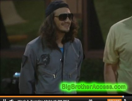 Big Brother 15 Live Feeds Tuesday Week 7 (17)