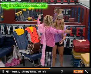 Big Brother 15 Live Feeds Tuesday Week 7 (3)
