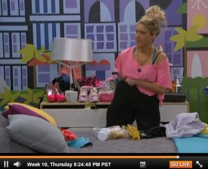 Big Brother 15 Week 10 Thursday Evening Highlights (16)