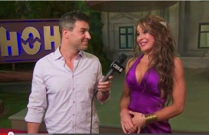 Big Brother 15 Elissa Slater and Jeff Schroeder