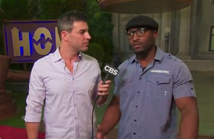 Big Brother 15 Howard Overby and Jeff Schroeder