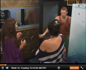 Big Brother 15 Week 10 Monday Live Feeds Highlights (34)