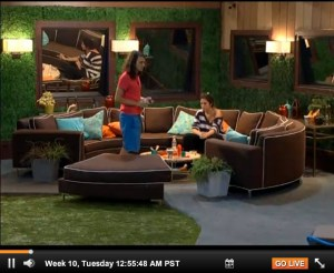 Big Brother 15 Week 10 Monday Live Feeds Highlights (38)