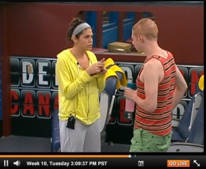 Big Brother 15 Week 10 Tuesday Live Feeds Highlights (12)