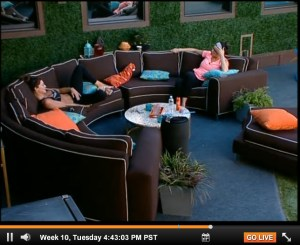 Big Brother 15 Week 10 Tuesday Live Feeds Highlights (22)