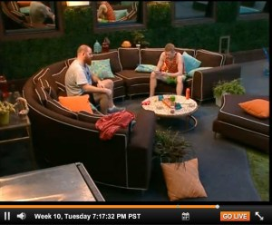 Big Brother 15 Week 10 Tuesday Live Feeds Highlights (25)