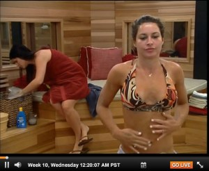 Big Brother 15 Week 10 Tuesday Live Feeds Highlights (35)
