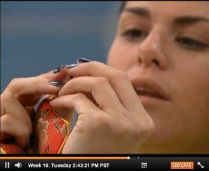 Big Brother 15 Week 10 Tuesday Live Feeds Highlights (7)