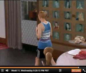 Big Brother 15 Week 11 Wednesday Live Feeds  (6)