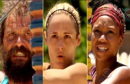 Survivor 2013 spoilers Episode 2
