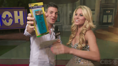 Big Brother 15 Cast Backyard Interviews with Jeff ...
