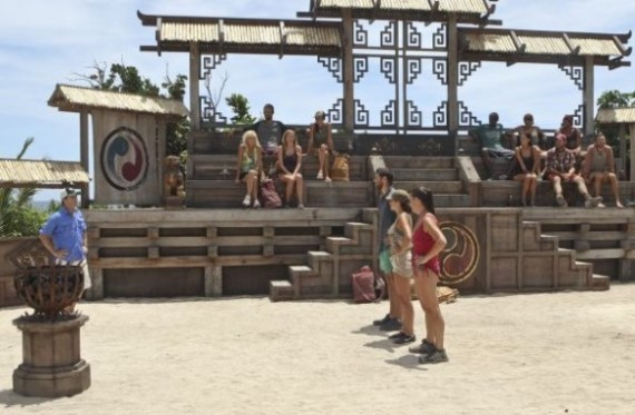 Survivor 2013 episode 8
