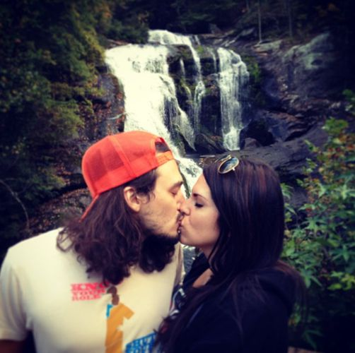 Did amanda and mccrae hook up