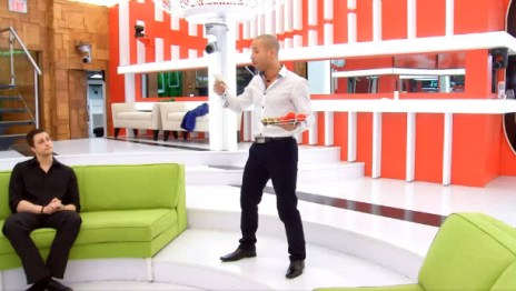 Big Brother Canada 2 Episode 18 (1)
