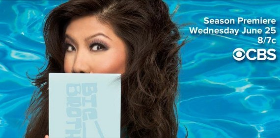 Big Brother 16 Julie Chen