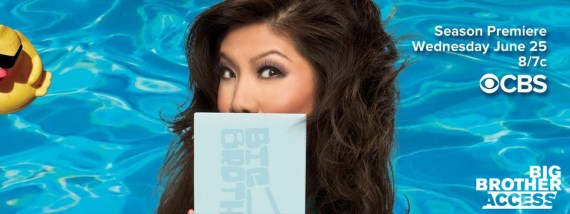 Big Brother 16 premieres June 25! Source - CBS
