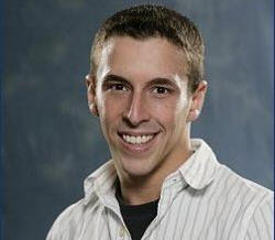 Big Brother 8 Houseguest Eric Stein - Source: CBS