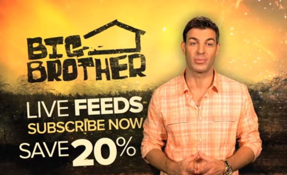 Big Brother Live Feeds 3
