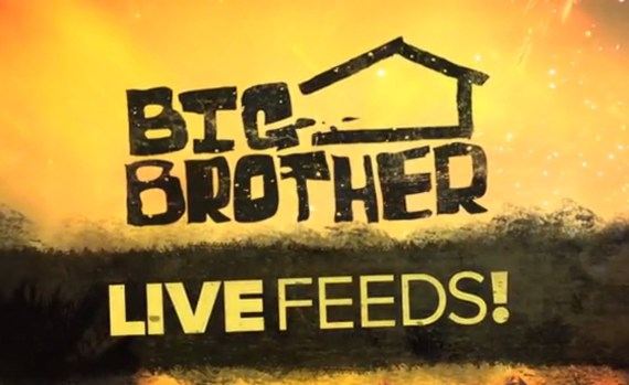 Big Brother Live Feeds Logo
