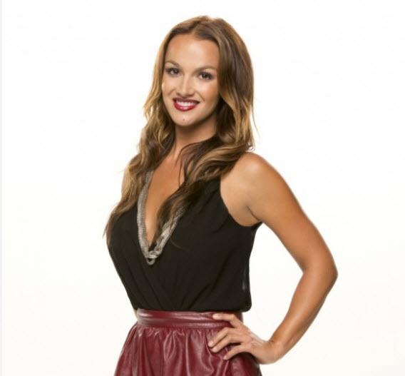 Big Brother 2014 Houseguest Brittany Martinez (CBS)